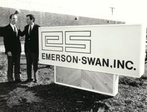 Joe & Tom Swan